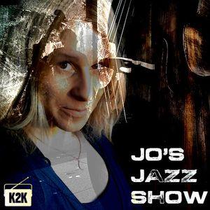Jo's Jazz Show 13-2-15: Valentine's special