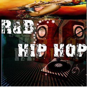RnB / Hip Hop - Selectors Choice.Vol.2 -