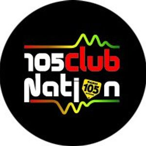 105ClubNation Minimix by DEFACE – January 28Th 2012
