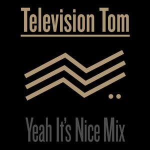 Television Tom - Yeah It's Nice Mixtape