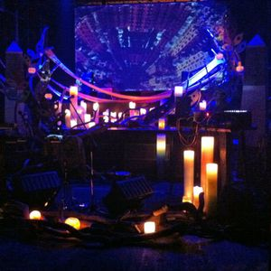 Progressive Lounge Vibes Vol.01