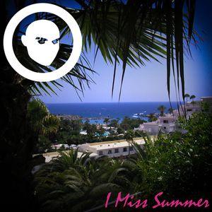 I Miss Summer Mixtape