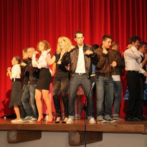 """IL_TRICICLO (16/10/12) ospita la compagnia teatrale """"Il Ceppo"""""""
