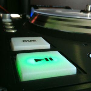 Tranceformed Mix 08-05-30
