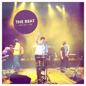 THE BEAT - Juni 2011