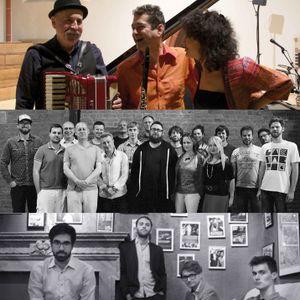 New Jewish Music 2015