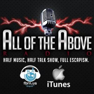 All of the Above radio 11/1/16