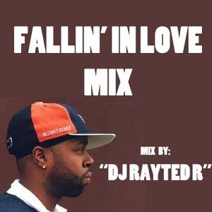 Dj Rayted R-Fallin' in love mix