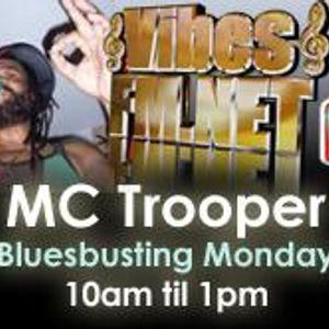 6-BLUESBUSTING MONDAY 4TH AUGUST 2014-MC TROOPER-VIBESFM.NET