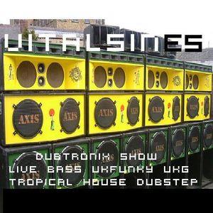 Dubstep Edition of Dubtronix Mixshow 9.26.10