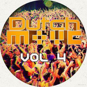 DeeLectro - Dutch Move Vol.4