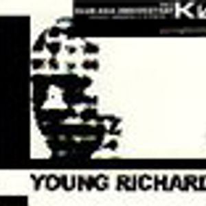 """K"" vol.3 at club asia - May. 29th '00 - Live Rec pt.2 DJ:Young Richard"