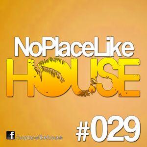No Place Like House #029
