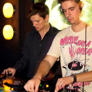 Promo Mix November 2012