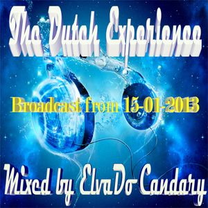 The Dutch Experience broadcast from 15-01-2013