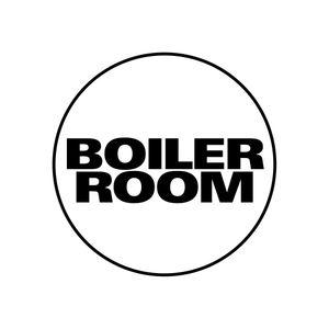 Live at Boiler Room LA, August 7 2012