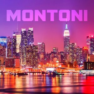 Montoni: Euphoric Hardstyle Mix Volume 1