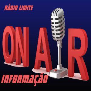 Noticias 15h Rádio Limite - 17 Janeiro