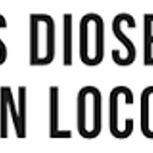 Columna de LOS DIOSES ESTÁN LOCOS