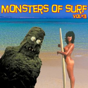 Monsters Of Surf 3