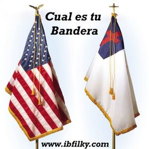 Cual es tu Bandera
