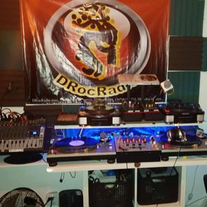 Riddim Overload Saturday's with DJ Versatile on DrocRadio October 21st 2017