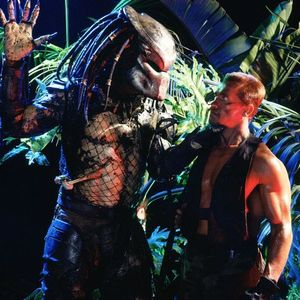 Movie Heaven Movie Hell - The Predator