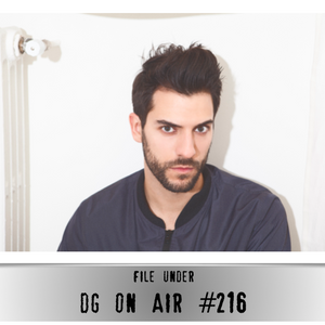 Different Grooves On Air #216 - Daniel Kyo