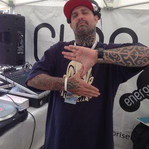 dj fat g rap francais mix