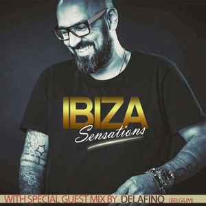 Ibiza Sensations 184 With Special Guest mix by Delafino (Belgium)