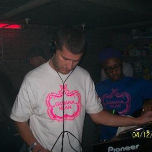 "DJ Diablo ""Rub A Dub Wi Love"" 2008"
