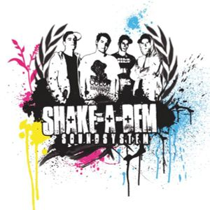 Shake-A-Dem Reggae Things Vol.5