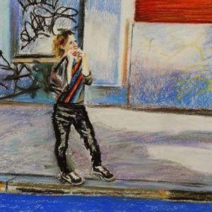 CÓMEME RESIDENCY #3 by Ana Helder (17/03/2015)