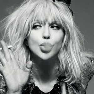 Rock Story 19.01.2017 - Courtney Love - Rock And More