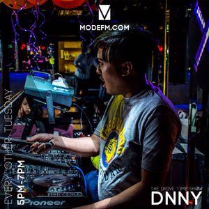 28/11/2017 - DNNY - Mode FM