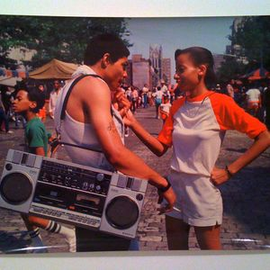 Mixtape for grownups: Hip-hop earworms (pt. 1)