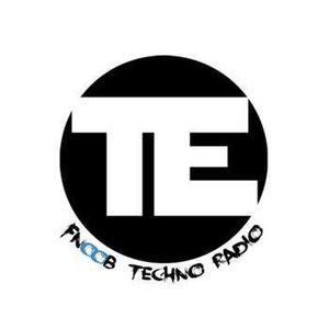 Bas Thomas @ Propaganda Techno Fnoob podcast