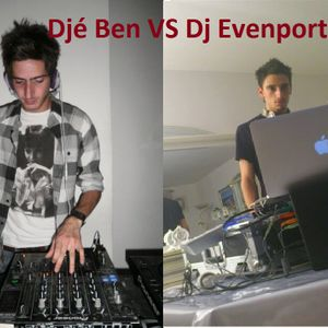 Dj Evenport VS Djé Ben