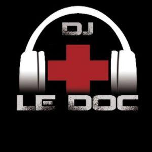 Dj Le Doc Summer 2012 mixtape no.1