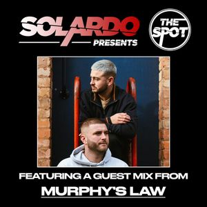 Solardo Presents The Spot 182