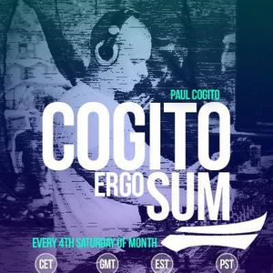 Paul Cogito - Cogito Ergo Sum 023