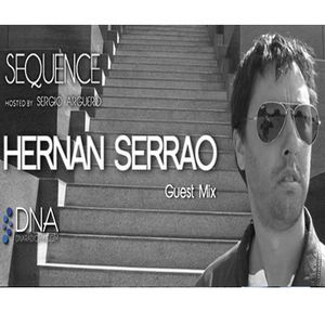 Guest mix for DNA Radio by Hernan Serrao