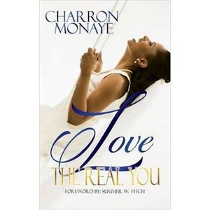 B.Fly Welcomes Author of Love The Real You Charron Monaye