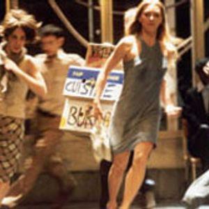 Dance: Les Ballets C de la B (Lac des Singes)