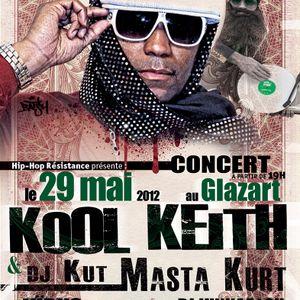 20/05/2012 Underground Explorer Radioshow Part 2 Every sunday to 10pm/midnight With Dj Fab & Dj Kozi
