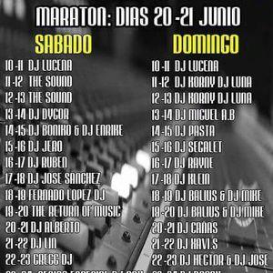 HOY SOLO TEMAZOS!!! 2ª MARATON WORLDJS PROG.43