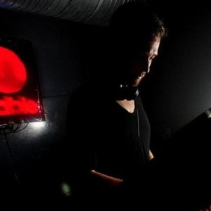 Ralf Kollmann at Jaded Mobilee afters London 9th December 2012