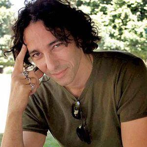 Entrevista a Javier Calamaro (Cantante) Aquí, El Planeta