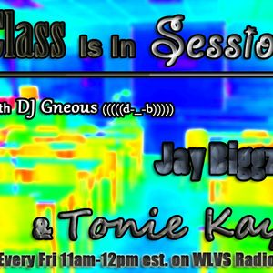 Class Is In Session Radio Show Ep02 2/15/13