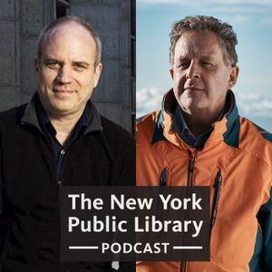 Nathaniel Kahn & Matt Mountain on Outer Space & Weird Science